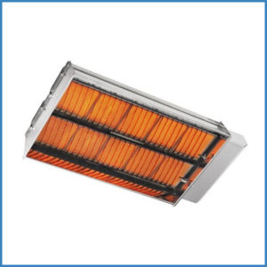 Лъчисто отопление, лъчисто-газово отопление, отопление на халета и зали, отопление на тераси, лъчисто отопление на халета